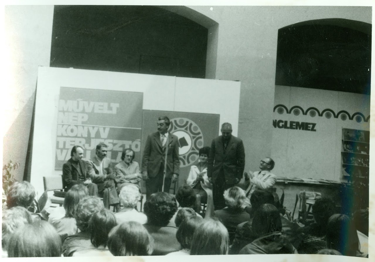 Ünnepi Könyvhét 1978