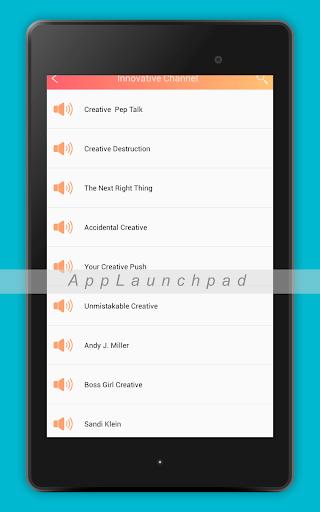 Creative and Innovative Channels 1.0 screenshots 3