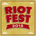 Riot Fest 2015 icon