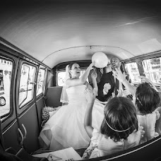 Wedding photographer Fortunato Caracciolo (caracciolo). Photo of 04.02.2016