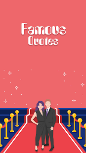 Download Famous Quotes For PC Windows and Mac apk screenshot 1