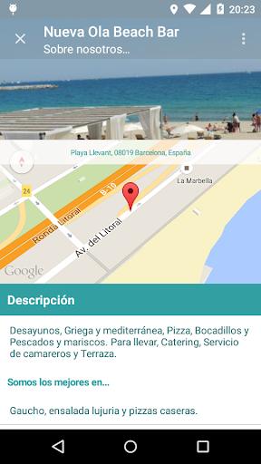 Chiringuiteros 玩生活App免費 玩APPs