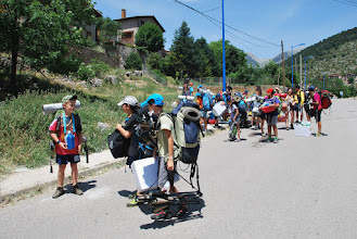 Photo: Campaments Gósol 2015