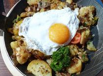 Groestel (south Tyrolean Hash) Recipe