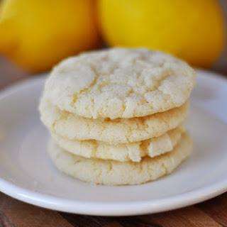 Lemon Crinkles.