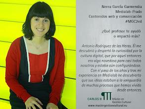 Photo: Nerea García @medialab-prado