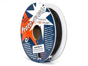 Proto-Pasta Carbon Fiber Reinforced PLA Filament 3.00mm (0.50 kg)