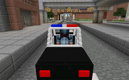 Transport mod for Minecraft 2.0.3 screenshots 16
