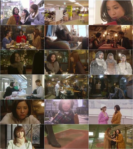 (TV-Variety)(720p) 大島優子 – 東京タラレバ娘 ep01 170118