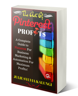 A Complete Guide to Pinterest for Business, Marketing, and Automation for Profit.