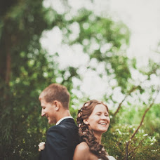 Wedding photographer Evgeniy Petrov (orenwed). Photo of 27.08.2013