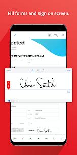 Adobe Acrobat Reader PRO APK (Premium Features) 4