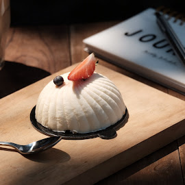 Yummy Dessert  by Sugiarto Widodo - Food & Drink Candy & Dessert ( desserts, foods, dessert, food,  )
