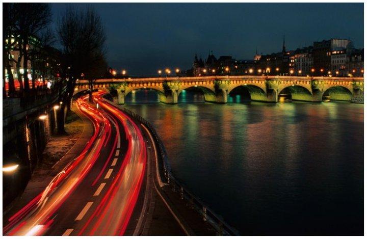 Parigi di lucaderosa