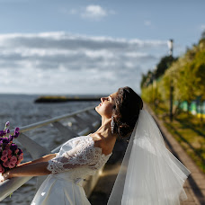 Wedding photographer Eduard Smirnov (EduardSmirnov). Photo of 16.11.2016