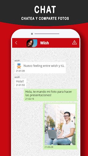 AmorEsporadico buscar pareja screenshot