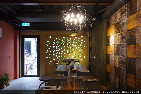飪室 Renshi。奇幻異國風情印度咖哩
