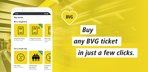 Berlin Bvg Ticket