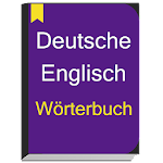 German to English Dictionary offline Icon