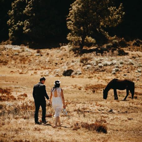 Wedding photographer Engelbert Vivas (EngelbertVivas). Photo of 21.02.2018