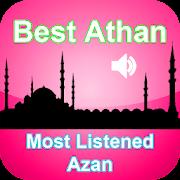 Azan Ringtones - Most Listened