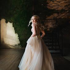 Wedding photographer Olya Veyderpas (veyderpas). Photo of 20.04.2018