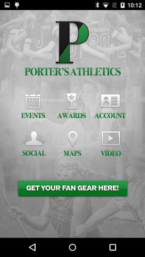Porter's Athletics