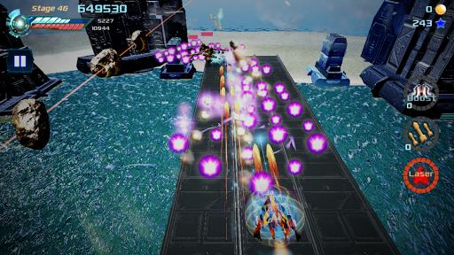 Galaxy Airforce War apkmr screenshots 6