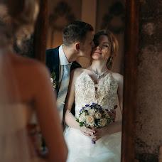 Wedding photographer Andrey Afonin (afoninphoto). Photo of 20.05.2017