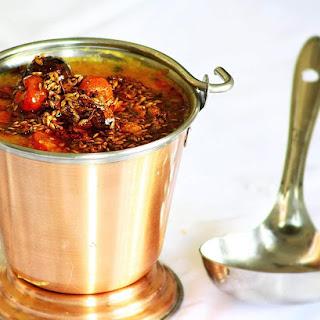 Smoked Dhaba Dal Recipe (Using Dhungar or Smoking Technique)