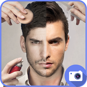 Real Makeup For Man Free for PC and MAC