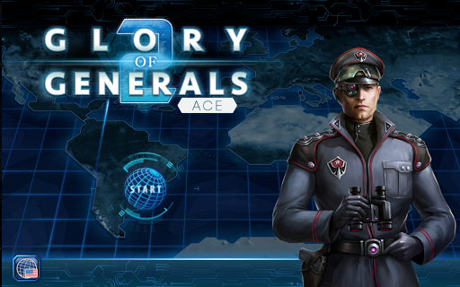 Glory of Generals2: ACE (Mod Money)
