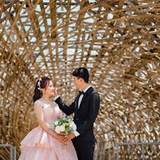 Wedding photographer Xang Xang (XangXang). Photo of 28.03.2018