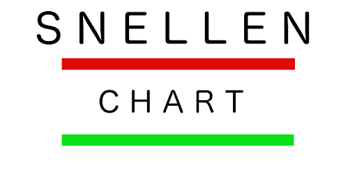 This is a photo of Revered Printable Snellen Charts