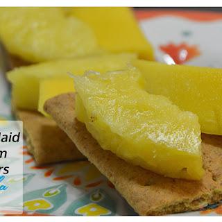 Honey Maid Graham Crackers Aloha Style