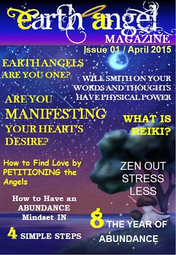 Earth Angel Magazine