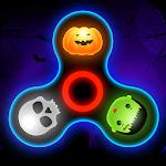 Halloween Spinner Icon