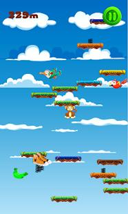 jumpy opice - náhled
