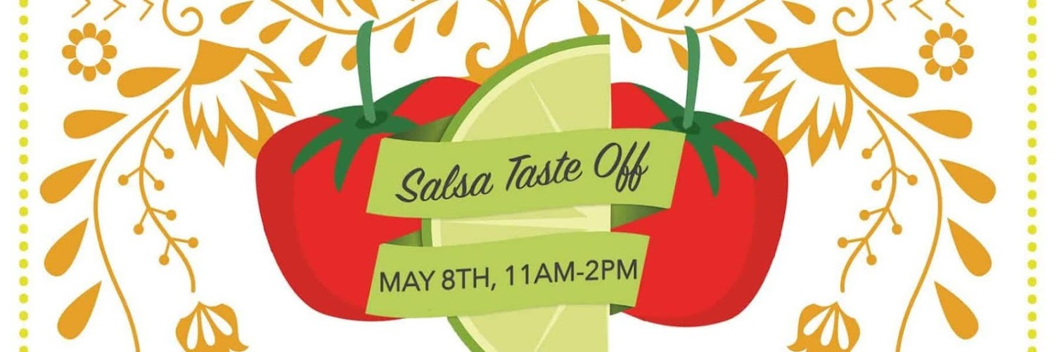 10th Annual Salsa Taste Off