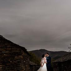 Wedding photographer Rafa Cucharero (rafacucharero). Photo of 05.12.2016
