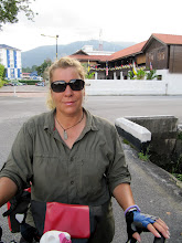 Photo: Year 2 Day 113 - Me as We Left Taiping