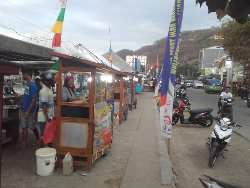 Labuan Bajo, Flores, Indonésie