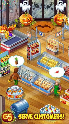Supermarket Mania Journey u0635u0648u0631 2