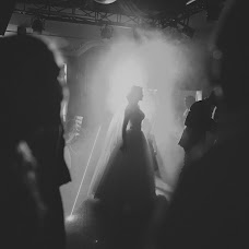 Wedding photographer Darya Gryazeva (snegsnega). Photo of 29.06.2017