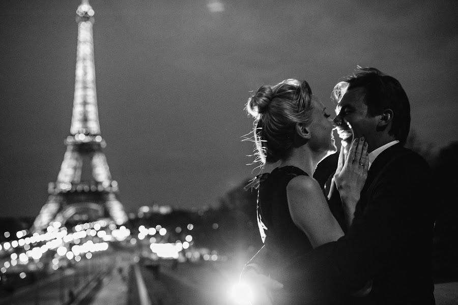 Wedding photographer Andy Vox (andyvox). Photo of 26.10.2015