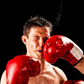 by John Wollwerth - Sports & Fitness Boxing