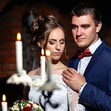 Bryllupsfotograf Pavel Kolyadin (PavelKolyadin). Bilde av 01.05.2019