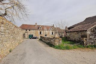 Maison Saint-Projet (82160)