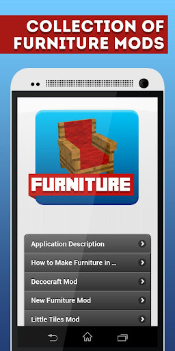 Guide: Furniture Mod