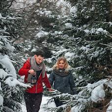 Wedding photographer Aleksandr Pekurov (aleksandr79). Photo of 18.01.2017